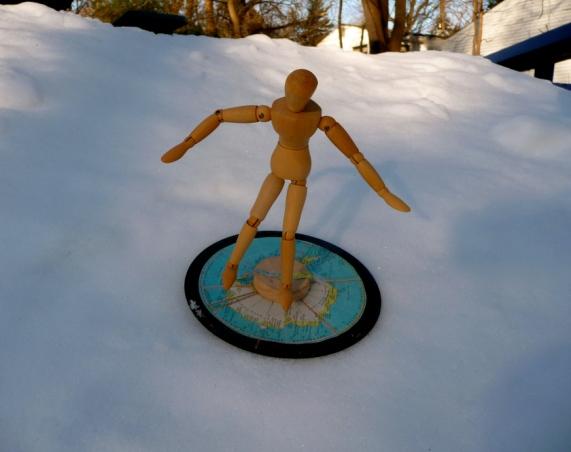 216: World Record Snowboarder